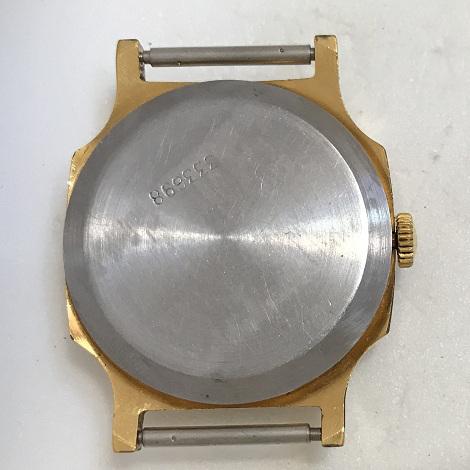 Наручные мужские часы Победа механика
