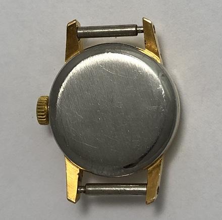 Мужские наручные часы Orient 3 Stars crystal 21 jewels красные