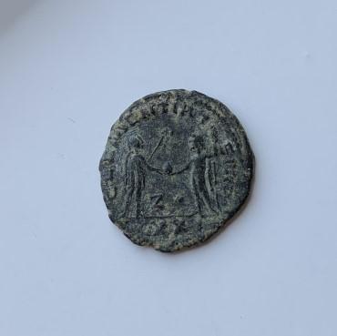 Карманные часы Салют СССР