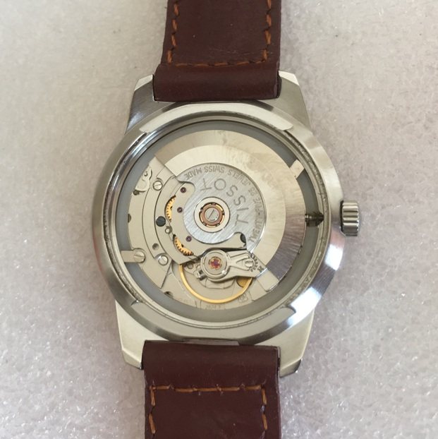 Мужские швейцарские часы Tissot 1853 automatic