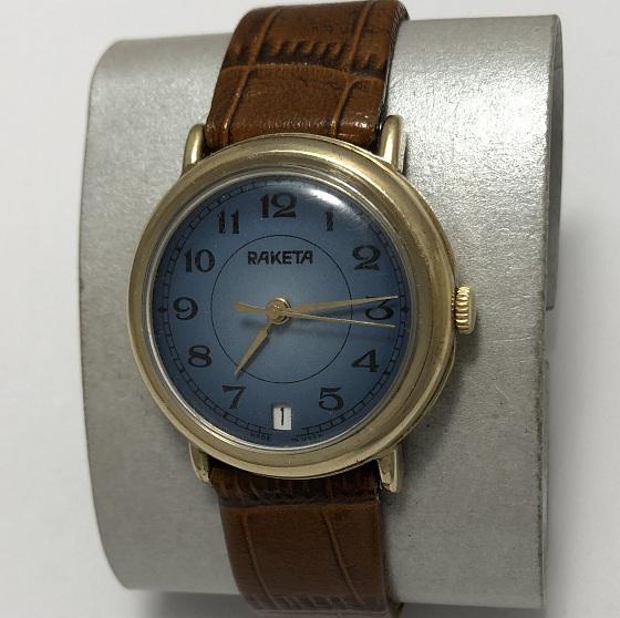 наручные часы Восток сделано в СССР 17 камней