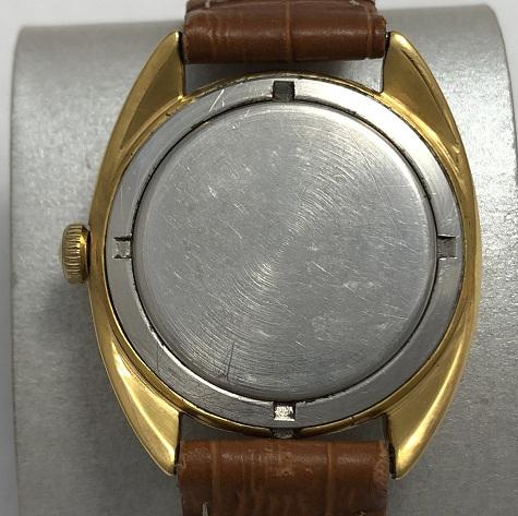 Наручные мужские часы Полет механика