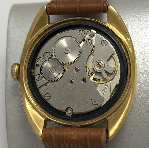 наручные часы Молния СССР 3601 марьяж