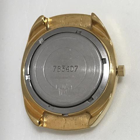 Мужские наручные часы Poljot made in USSR 17 jewels