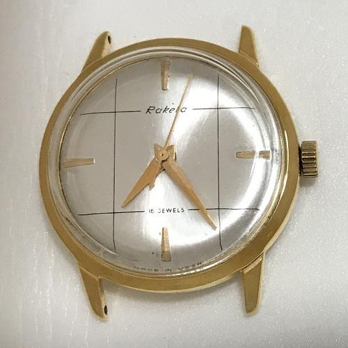 Наручные мужские часы Ракета СССР 2609