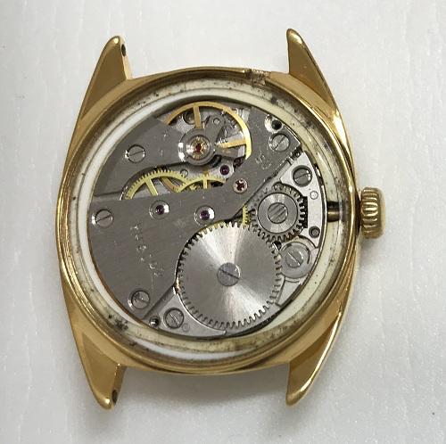 Мужские наручные механические часы Cardinal