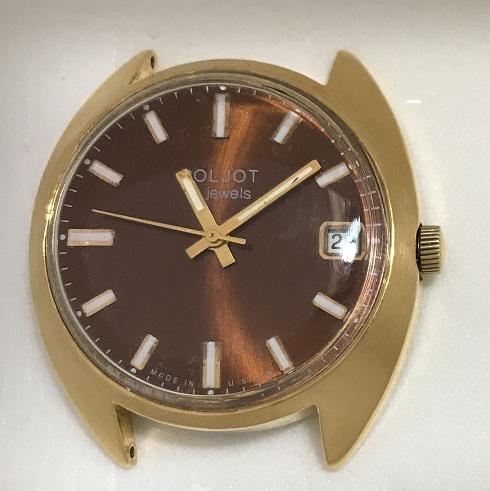 Мужские наручные часы Полет СССР редкие