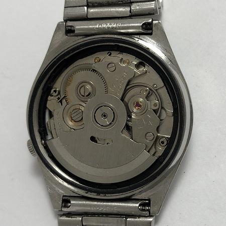 Мужские наручные Часы Seiko Япония
