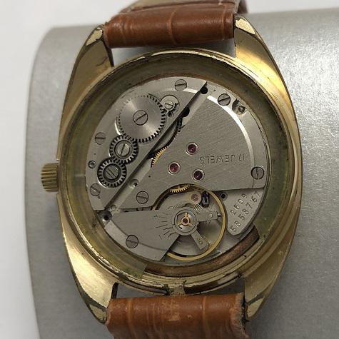 Мужские наручные часы Полет советские классные