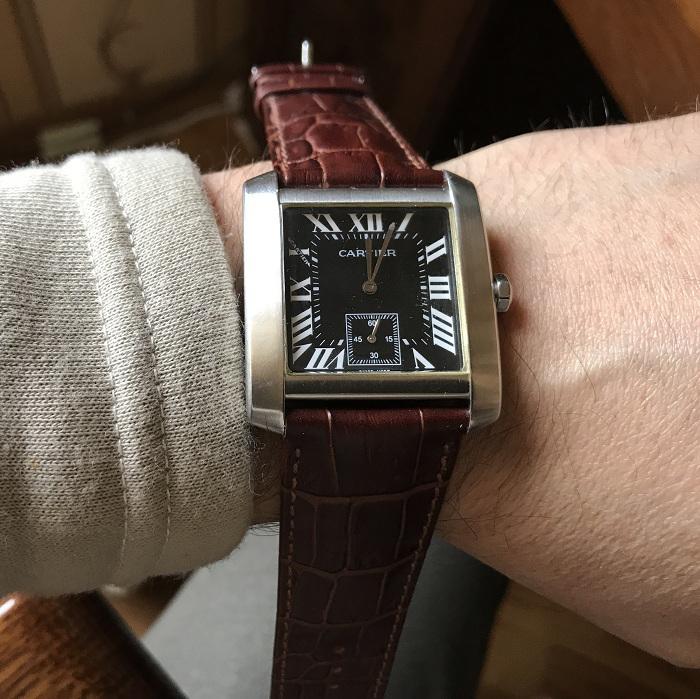 наручные часы Вымпел СССР 1 МЧЗ белые