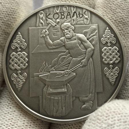 Командирские часы Амфибия СССР с браслетом антимагнитные