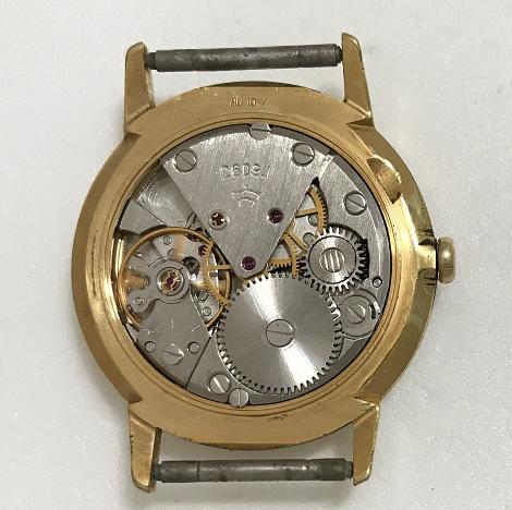 Мужские наручные часы СССР Ракета отличные