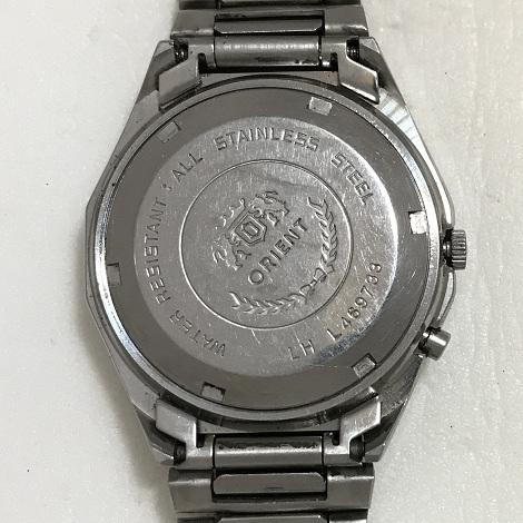Мужские наручные Часы Orient механические оригинал