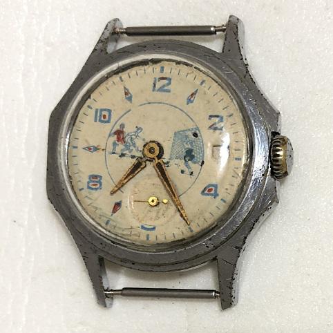 наручные часы Ракета СССР 2609