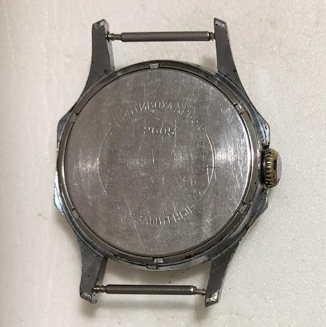 Мужские наручные часы ЧЧЗ Восток СССР