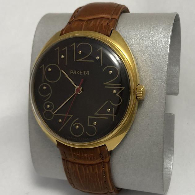 наручные часы Cornavin de luxe СССР 23 камня