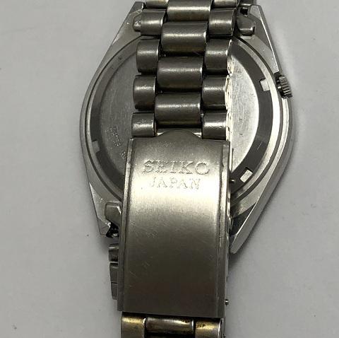 Мужские наручные Часы Seiko японские