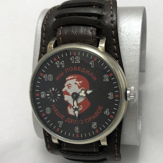Мужские наручные часы Молния марьяж СССР