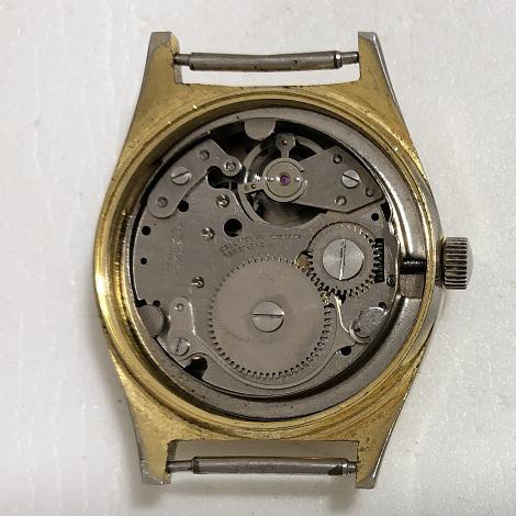 Мужские наручные швейцарские часы Bourbon не рабочие