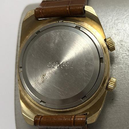 наручные часы Луч 60 лет СССР