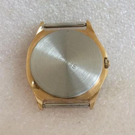Наручные часы Полет СССР кварц