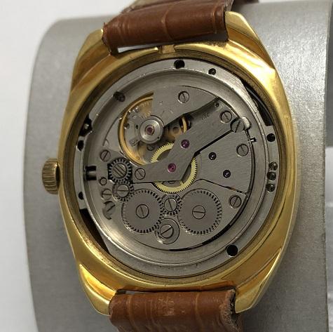 Мужские наручные советские часы Слава красивые