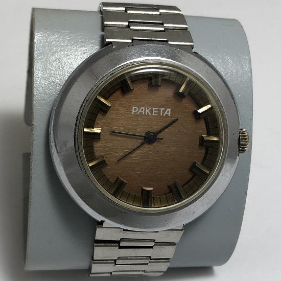 Мужские наручные часы Родина СССР 22 камня