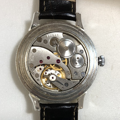 Мужские наручные часы Молния СССР масонские