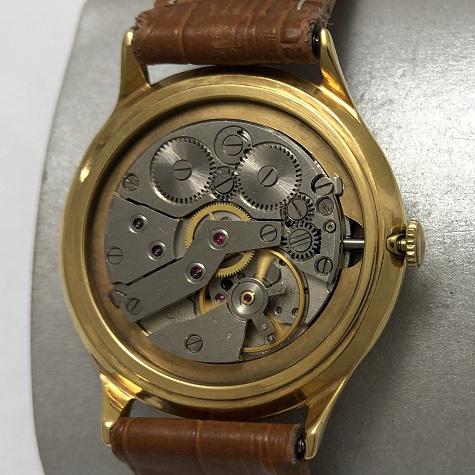 Мужские наручные механические часы СССР Слава