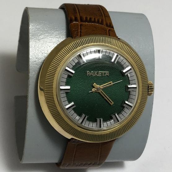 мужские часы Полет СССР автоподзавод 23 камня