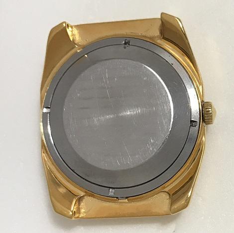 Мужские наручные советские часы Полет красивые