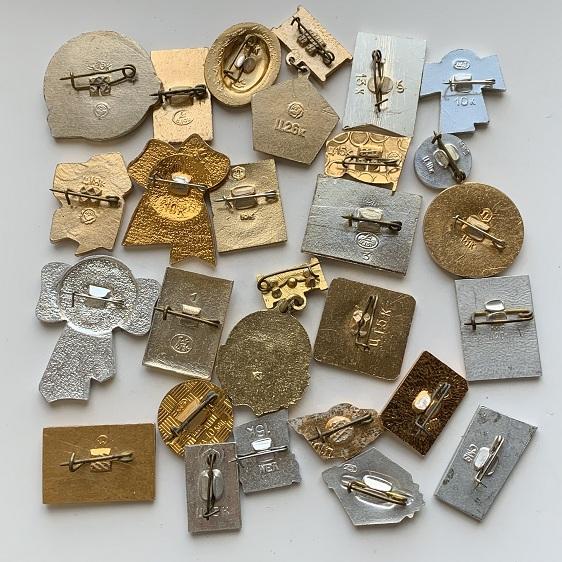 Старинная шведская монета из серебра