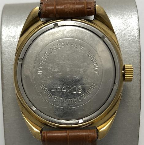 Женские наручные часы Orient crystal 21 jewels 3 stars