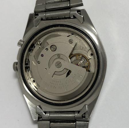 наручные часы Ракета Коперник черные
