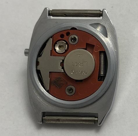 Наручные часы Электроника СССР