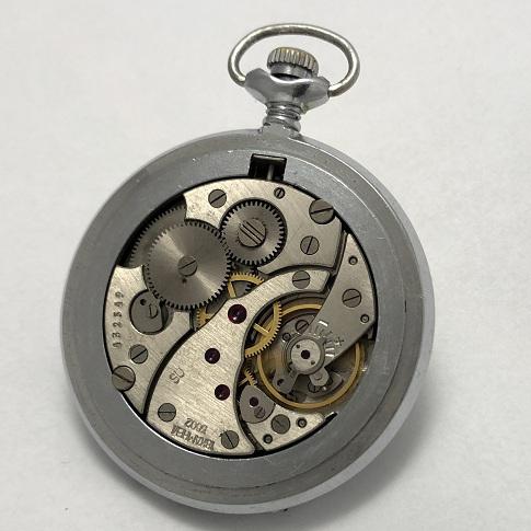 Мужские наручные часы Восток СССР зеленые