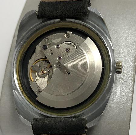 Командирские часы Восток адмиральские с браслетом