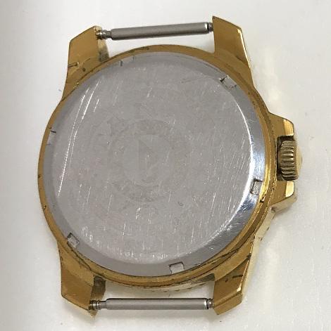 Мужские наручные часы Cardi Vostok Capitan