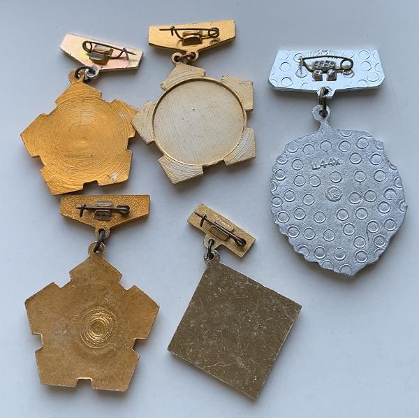 Наручные командирские часы механические СССР