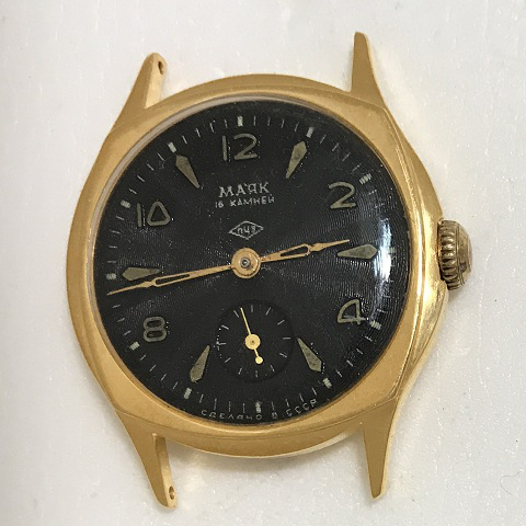 наручные Часы Orient AAA crystal 21 jewels черные