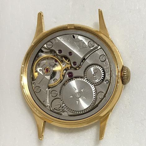 Карманные часы Молния прецизионные времен СССР