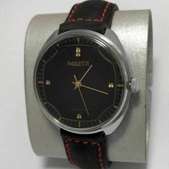 Часы Ракета из СССР редкие мужские
