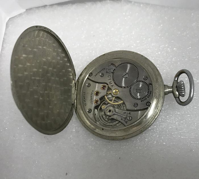 наручные часы Cornavin СССР шайба позолоченные
