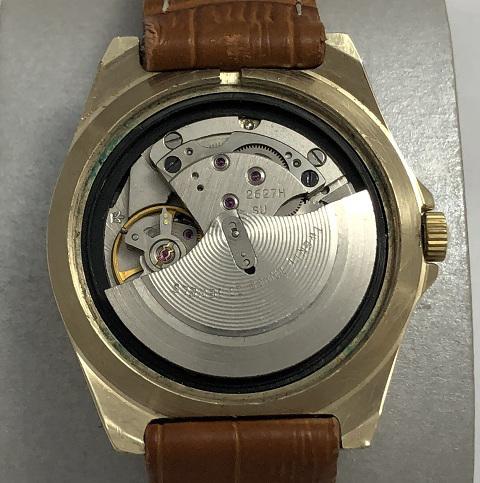 наручные часы Slava made in USSR черные