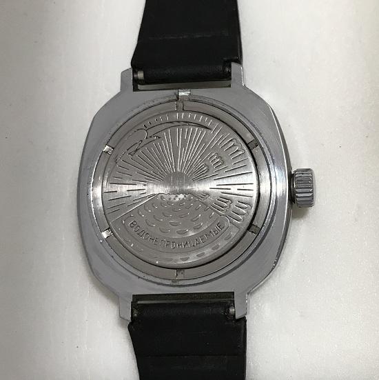 Командирские часы Восток 60 лет НКМЗ