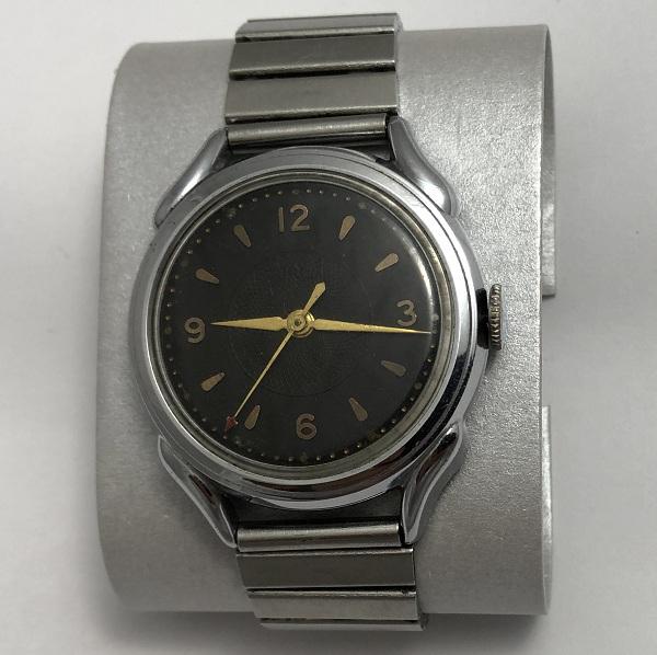 Мужские наручные часы Урал СССР старые