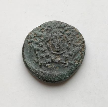 Мужские наручные часы Слава бежевые AU