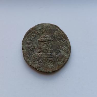 Мужские наручные часы Ракета из СССР темные позолоченные