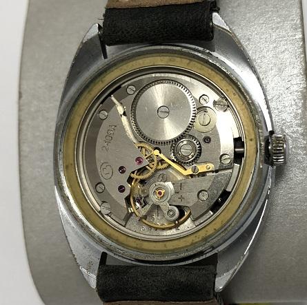Мужские наручные часы Ракета СССР 2609 узоры