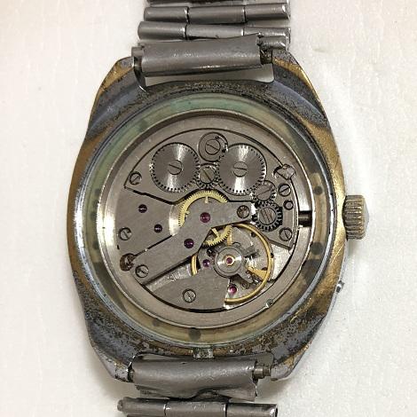 Мужские наручные часы Слава время СССР
